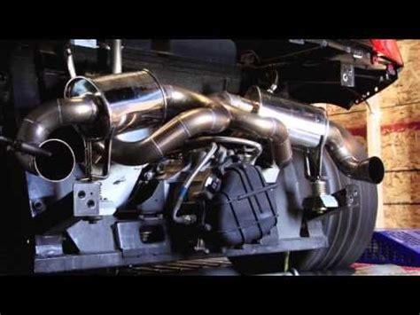 Fluid MotorUnion - Lamborghini Gallardo Full Exhaust System   Lamborghini gallardo, System ...