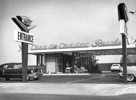 20 best Old Car Dealerships images on Pinterest   Car