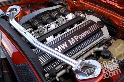 Bmw E30 Motor by Bmw E30 320i Whit S38 Engine 360 Hp Cars