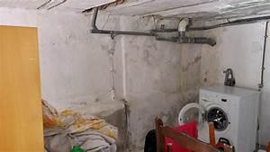 Sous Couche D Accrochage Sur Peinture Glycero : renovation des murs d 39 une cave peinture toile de verre ect ~ Melissatoandfro.com Idées de Décoration