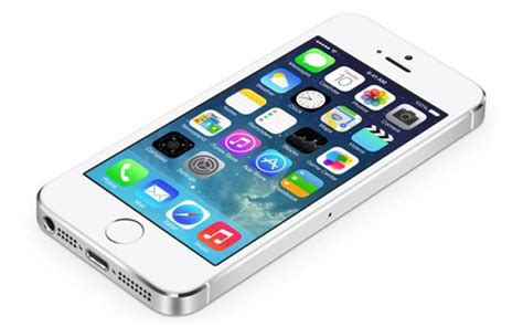 apple iphone 5s apple iphone 5s 8gb variant coming this year techone3