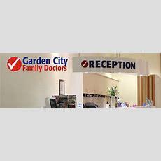 Garden City Family Doctors Is A Bulk Billing Family