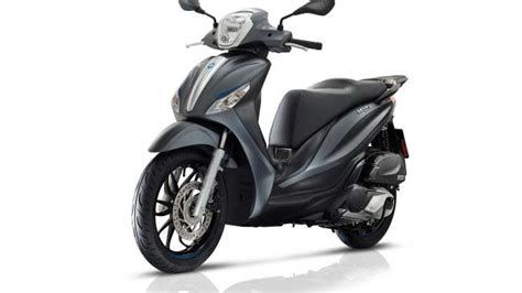 Review Piaggio Medley by 2018 Piaggio Medley 125 Special Edition Review Total