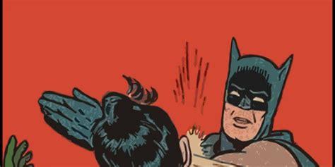 Memes Graciosos Para Celebrar El Día De Batman