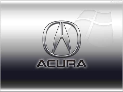 Acura Logo Wallpaper by Acura Logo Auto Cars Concept