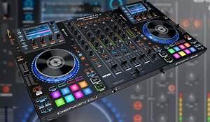 Denon DJ MCX8000 Serato DJ And Engine DJ Controller Review And Video - DjTechZone  Dj