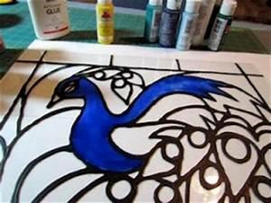 Suzy's Majestic Peacock Ebook Pattern