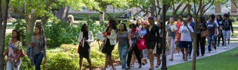 office undergraduate studies spelman college