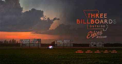 three billboards outside réalisé par martin mcdonagh