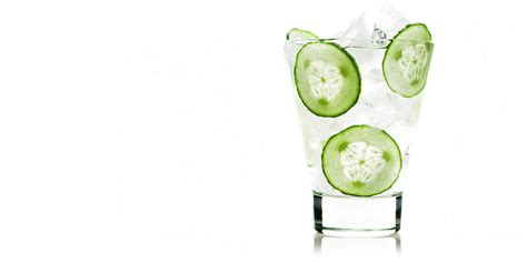 gin tonic mit gurke isi bent gin cucumber and gin go well together