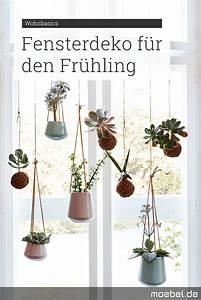 Fensterdeko Zum Hängen : die besten 25 fensterdeko h ngend ideen auf pinterest ~ Watch28wear.com Haus und Dekorationen