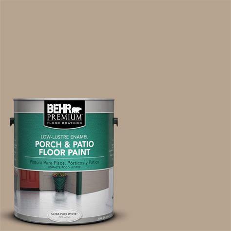 Behr Premium 1gal #pfc63 Slate Gray Lowlustre Porch