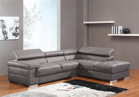 canap駸 d angle conforama canape angle cuir conforama photos canap d 39 angle cuir gris conforama mobilier