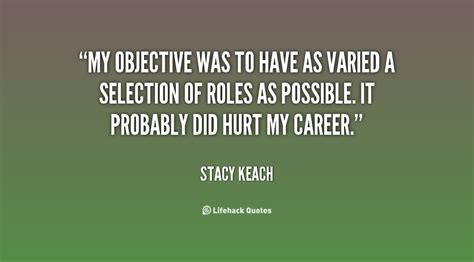 career objectives quotes quotesgram