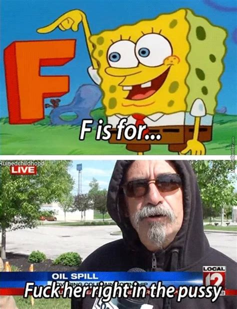 F Memes - f is for friends by gabor147 meme center