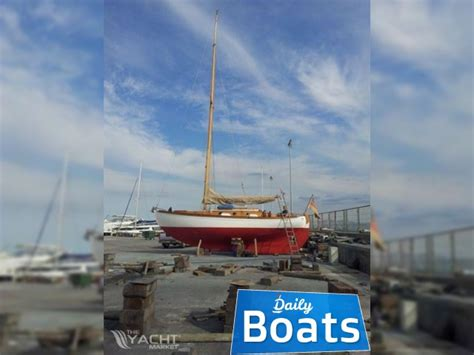Hanson Boats For Sale by Hansen Spidsgatter 55 For Sale Daily Boats Buy Review