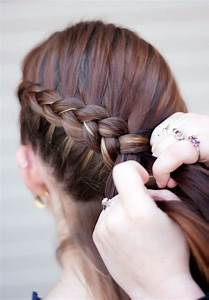 Katniss braid! Makeup & Hair Pinterest