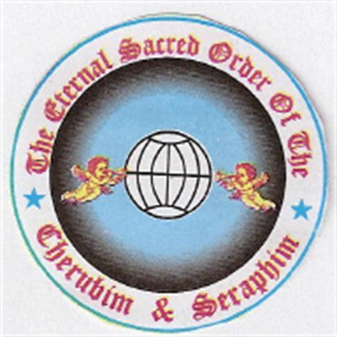 History Of Eternal Sacred Order Of Cherubim And Seraphim ...