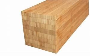 Laminated Bamboo Beam Bamboo Pinterest Beams And Bamboo