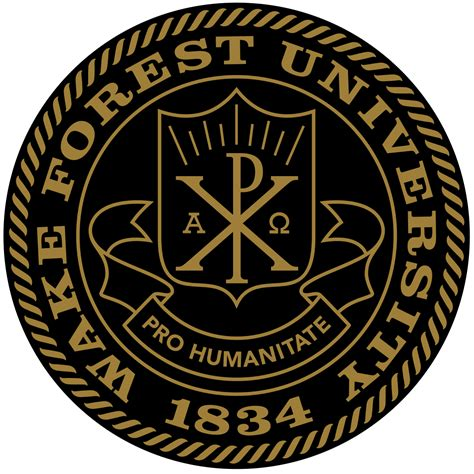 Wake Forest University - Wikipedia