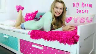 Diy Decorating Ideas For Rooms by DIY Room Decor 10 DIY Room Decorating Ideas For Teenagers DIY Wall Decor P