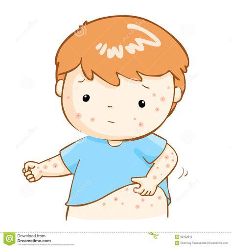 Rash Cartoons Illustrations Vector Stock Images 1083