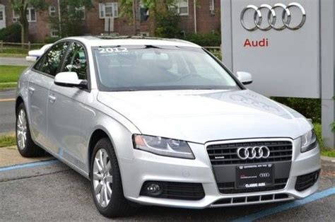 Audi Certified Pre Owned by Find Used Audi Certified Pre Owned Warranty Premium Pkg