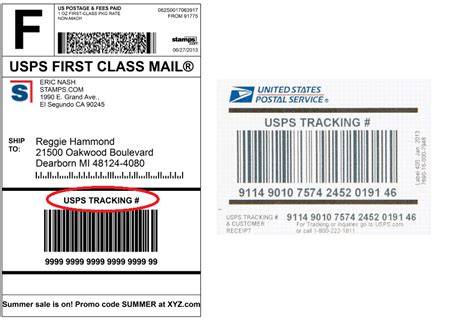 track usps mail when you lost tracking number usps