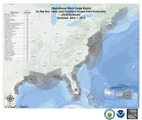 sea lake  overland surges  hurricanes slosh