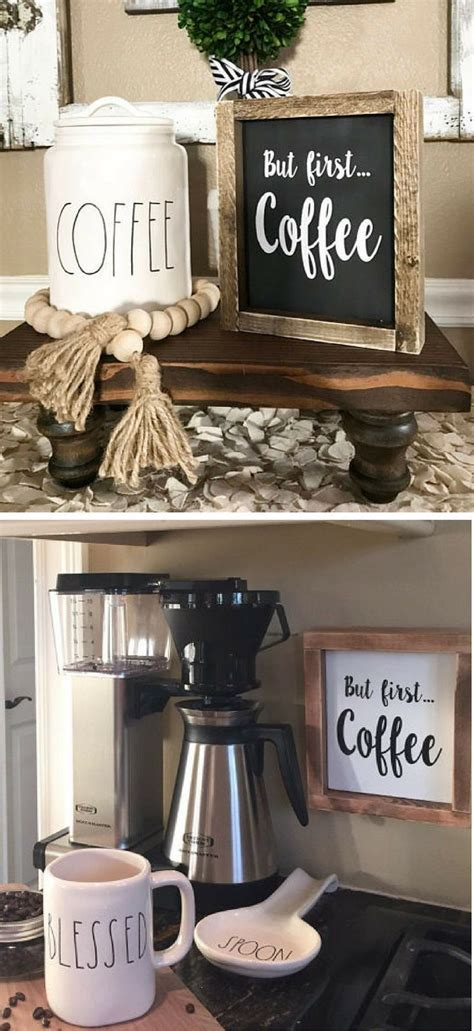 When it comes to kitchen accents, the vary is solely gargantuan, and it is simply not these espresso mugs that we're referring to right here. Cafe Kitchen Decorating Pictures Ideas Tips From Hgtv: Best 25+ Coffee Theme Kit… | Kitchen ...