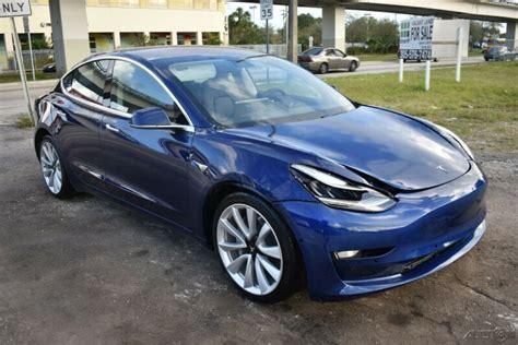 View Tesla 3 Price Long Range Pictures