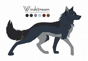 Anime Wolves Pups | Angels Wolves | wolves | Pinterest ...