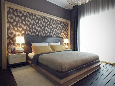 Bedroom Decorating Ideas Bachelor by 22 Bachelor S Pad Bedrooms For Energetic Home