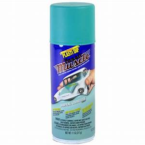 Plasti Dip France : plasti dip spray aerosol can tropical turquoise mat ~ Medecine-chirurgie-esthetiques.com Avis de Voitures