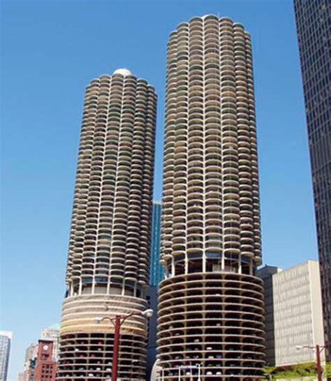 best parking chicago the world s 18 strangest parking garages parking garage