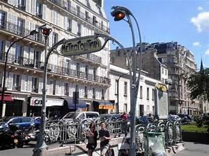 Le Sentier Paris : art nouveau paris entr e de m tro hector guimard ~ Melissatoandfro.com Idées de Décoration