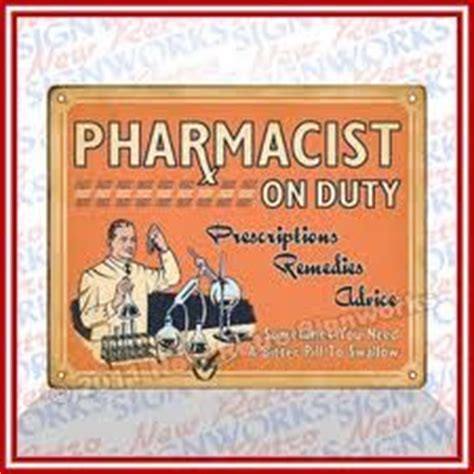 Apothecary Resume Means by Pharmacist On Duty Quot Sometimes You Need A Bitter Pill To