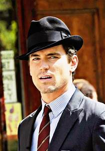neal caffrey - He oozes style | My Style | Pinterest ...