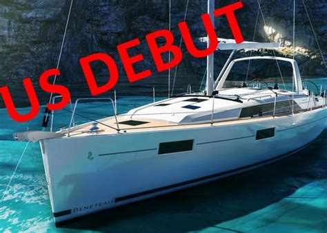 Miami Boat Show Beneteau by 2016 Strictly Sail Miami Boat Show Murray Yacht Sales