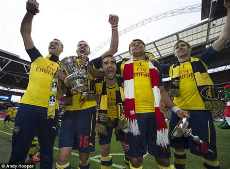 Arsenal must win the Europa League to qualify for the Champions League   Sportslens