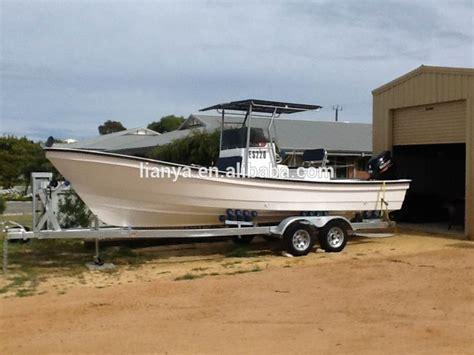 Fiberglass Fishing Boats For Sale by Liya 7 6m Fiberglass Boats Used Fishing Boats Panga Boats