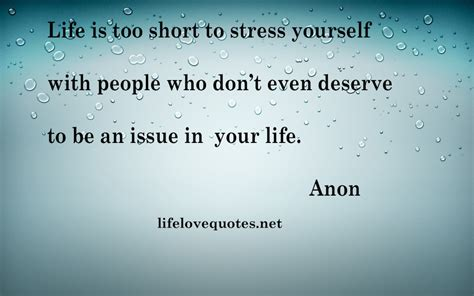 Quotes About Stress and Health