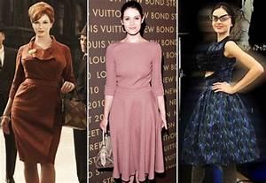 Mode Femme Année 50 : f minit des ann es 50 f minit des ann es 50 ~ Farleysfitness.com Idées de Décoration
