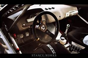 Formula Drift: Long Beach - Day Two - Stance Works