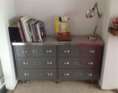 How To Make Your Ikea Furniture Look Vintage   Homeli