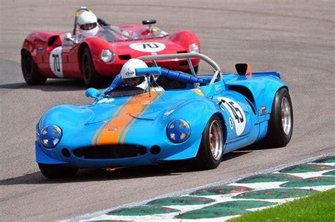 2010 Hscc Vintage Car Racing Schedule