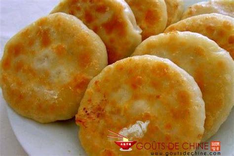 recettes de cuisine chinoise recette chinoise galette au porc la cuisine chinoise