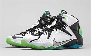 Nike LeBron 12 All-Star - Release Date