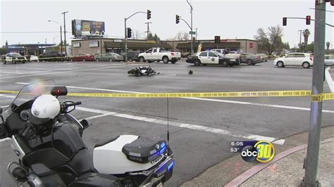 Motorcyclist Killed In Suv Accident At Herndon And