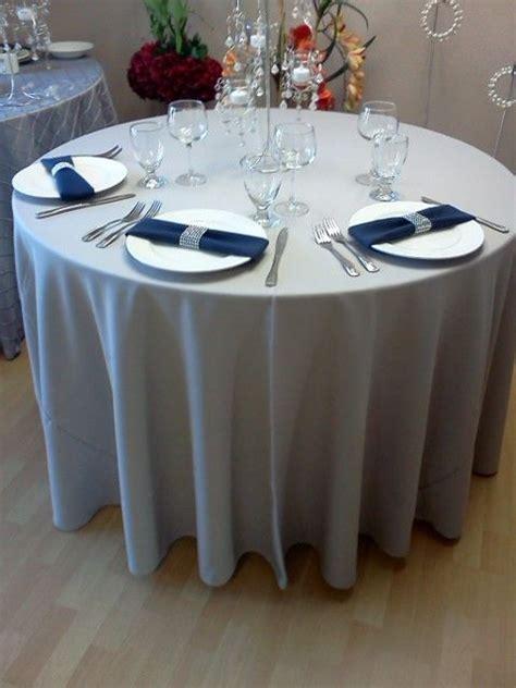 silver  navy blue silver wedding theme silver